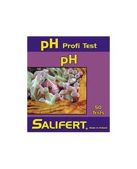 Test de pH Salifert
