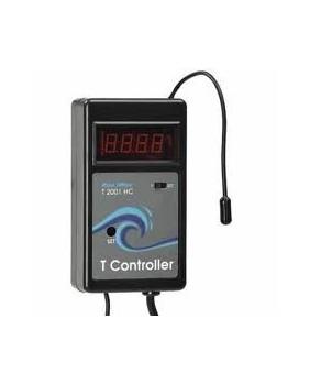 Temperatura Controler para calor. Con electrodo. THC