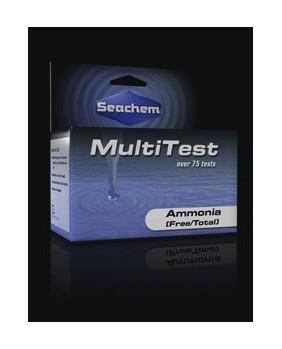 MultiTest Free & Total Amonia