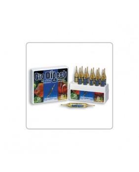 Biodigest (6 ampollas)