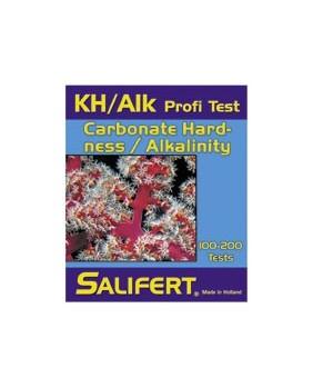 Test de KH Salifert