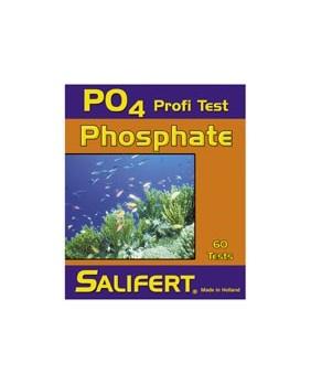 Test de Fosfatos Salifert