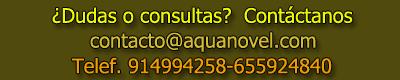 Contacto Tienda de Acuariofilia