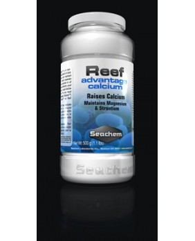 Reef Advantage Calcium 20Kg