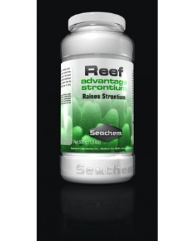 Reef Advantage Strontium 300gr