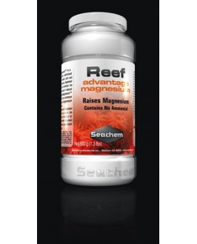 Reef Advantage Magnesium 20 Kg