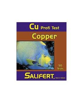 Test de Cobre Salifert
