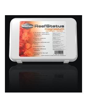 Reef Status Magnesium, Carb y Bor.