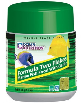 Formula Two Flakes