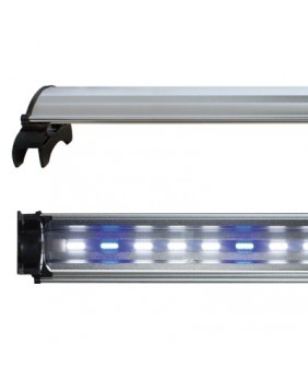 Lampara COB Led Blanco/Azul 45 cm