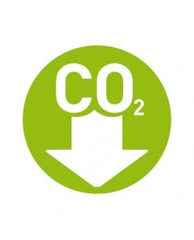 Recarga CO2 500 gr.