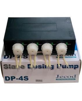 Bomba dosificadora Jebao DP-4 (4 canales)