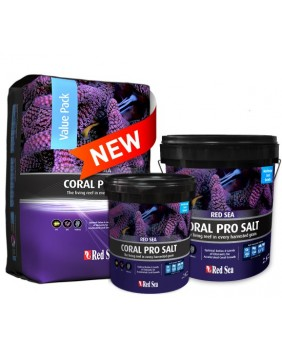 Red Sea Coral Pro Salt 7 Kg...