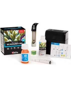 KH Pro Reef Test Kit