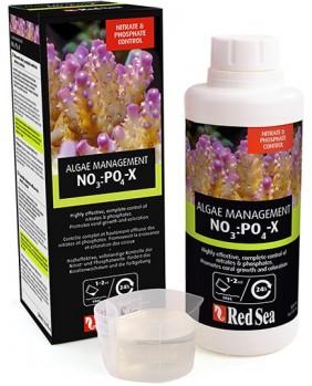 N:P-H Reductor de Nitratos y Fosfatos 500 ml.