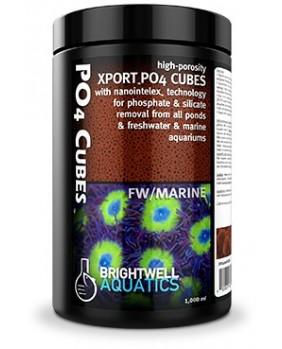 Xport PO4 Cubes (1000ml)