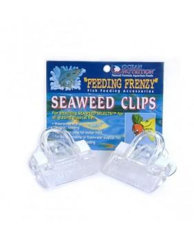 Seaweed Clips - blister de 2 u.