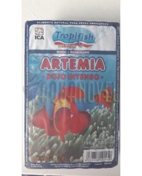 Artemia Roja 100gr. Congelado