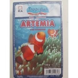 Artemia Congelado
