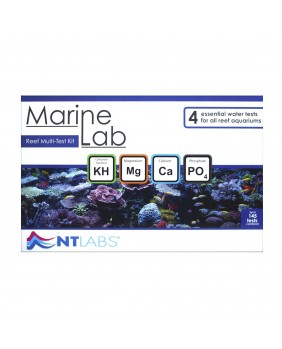 MarineLab Reef Multi-Test Kit