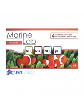 MarineLab Multi-Test Kit