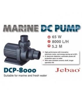 JECOD, DCP-8000 SINE