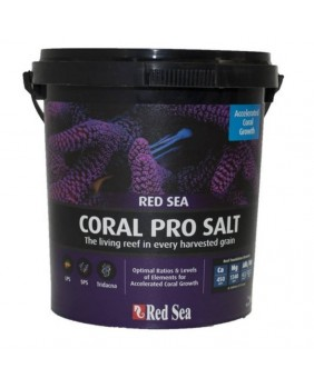 Red Sea Coral Pro Salt 22...