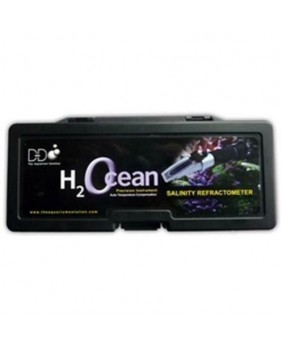 Refractómetro H2Ocean