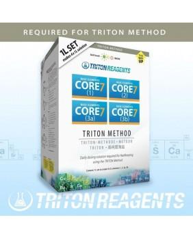 CORE 7 Base método Triton 4x1L