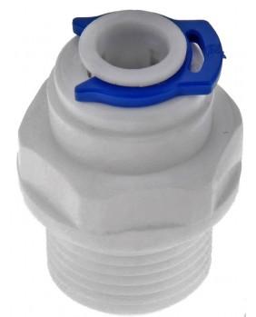 Conector a ducha para Osmosis.