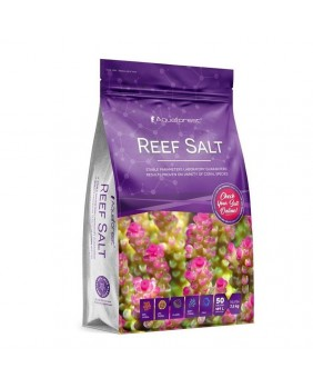 Aquaforest Reef Salt 7,5Kg.