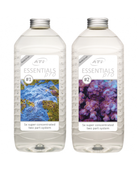 Essentials pro Set 2 x 2000ml