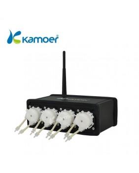 Dosificadora Kamoer 4F.