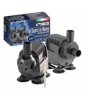 Bomba Sicce Syncra Nano