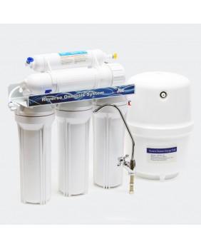 Osmosis 50 GPD 5 etapas.