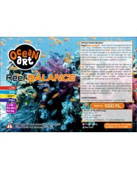 Reef Balance 1000ml.
