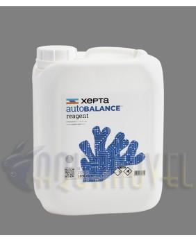 Reagente Concentrado 5000ml.