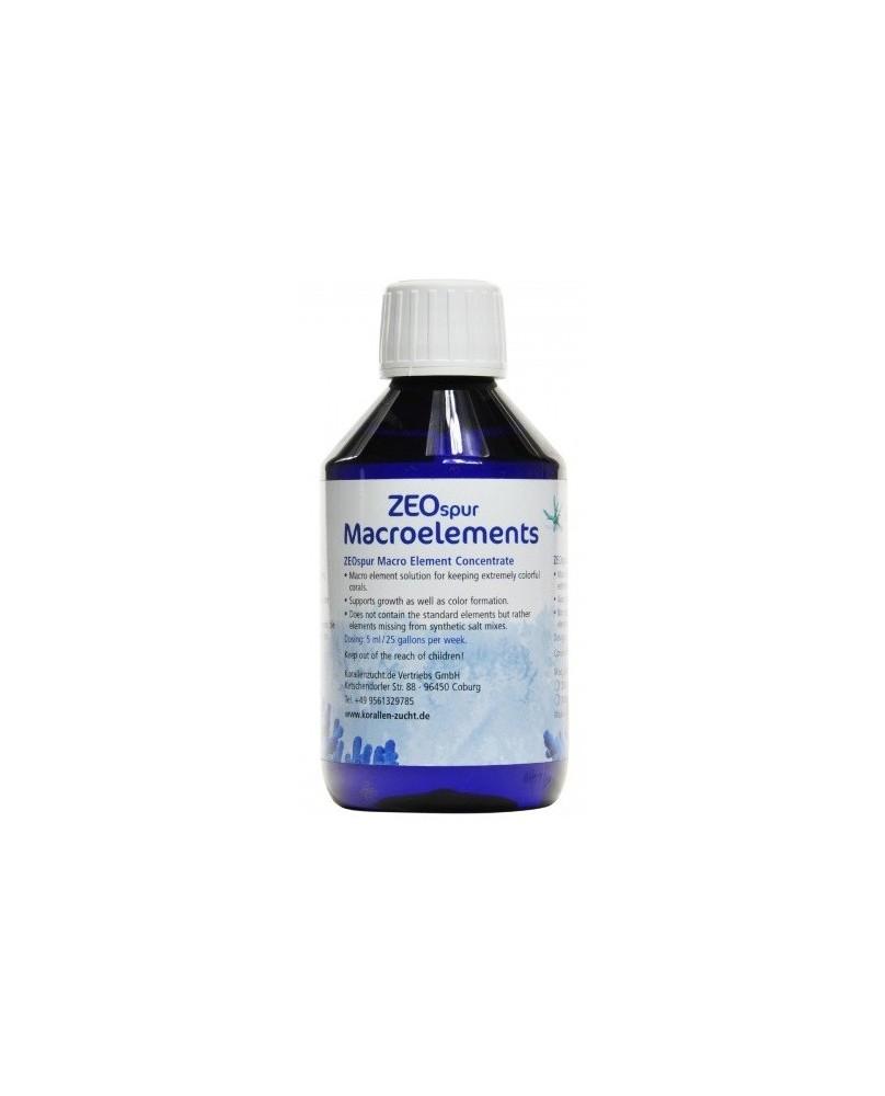 ZEO spur Macroelements 250ml