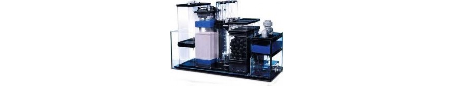Aquanovel Material de Filtración