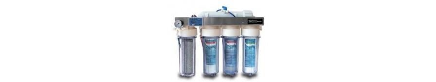 Tienda de acuariofilia Osmosis