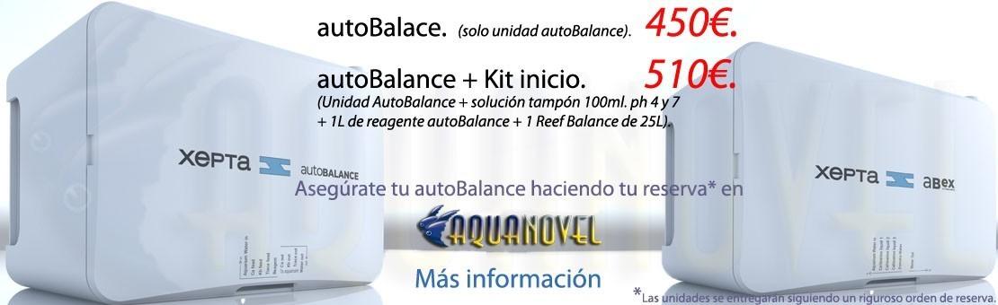 Autobalance